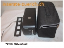 Professionellen Dia Scanner  Plustek OpticFilm 7200i